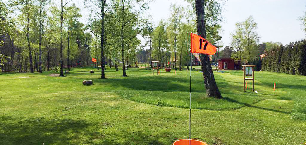Soccerpark Sassenburg Fussball Golf